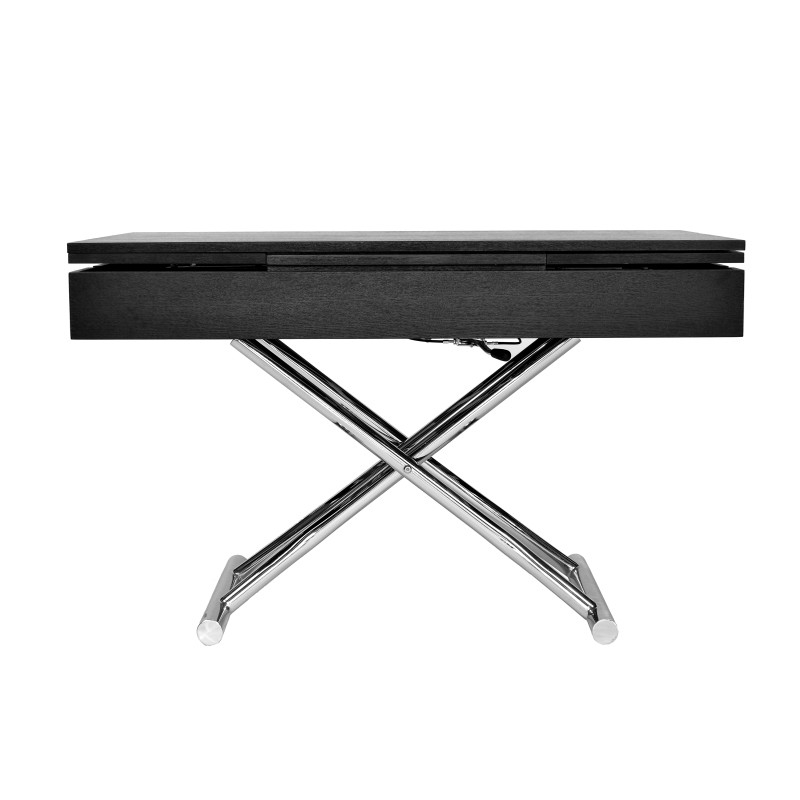 Table rabattable cuisine paris ikea table basse - Table basse relevable extensible conforama ...