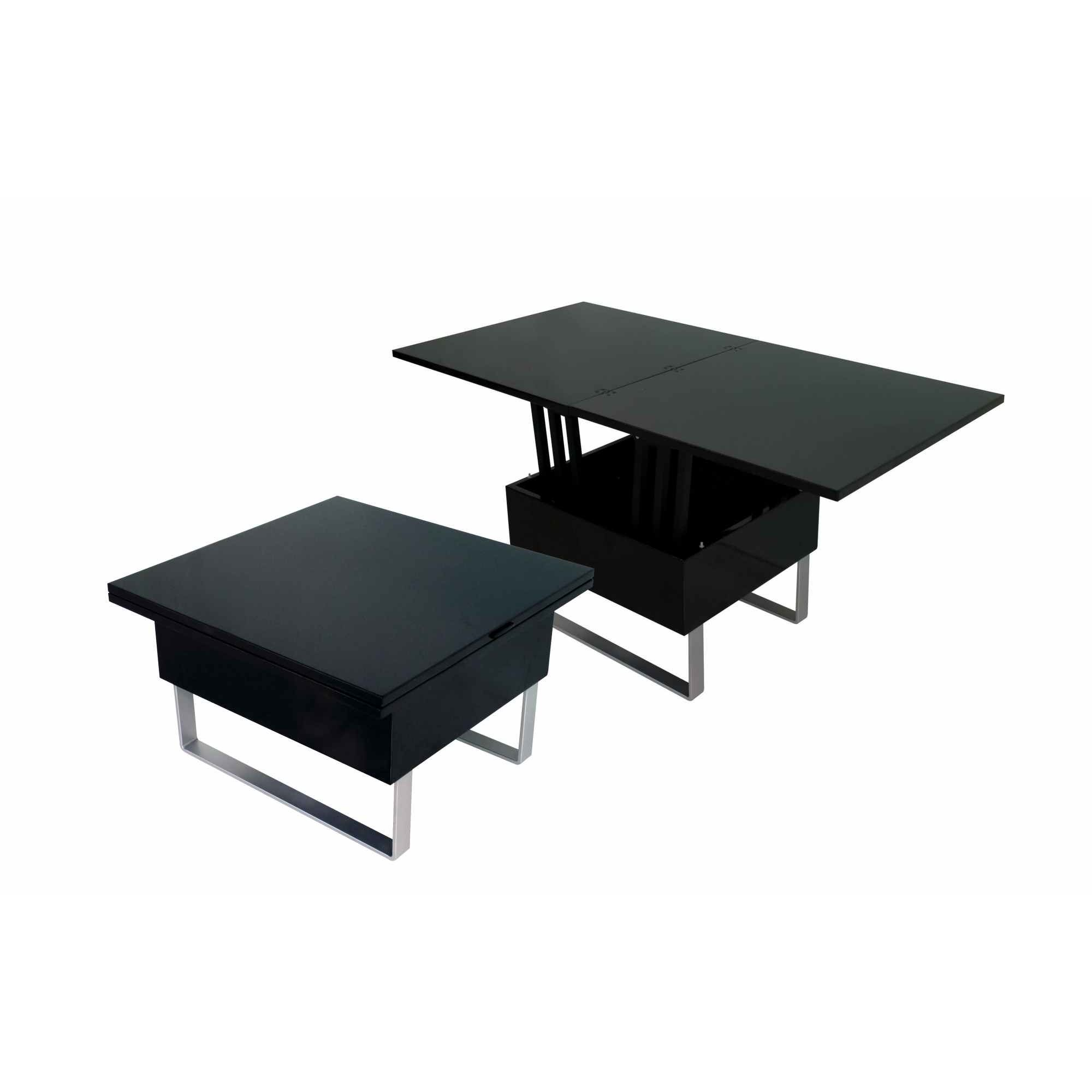 Table basse relevable paris - Table basse relevable design ...