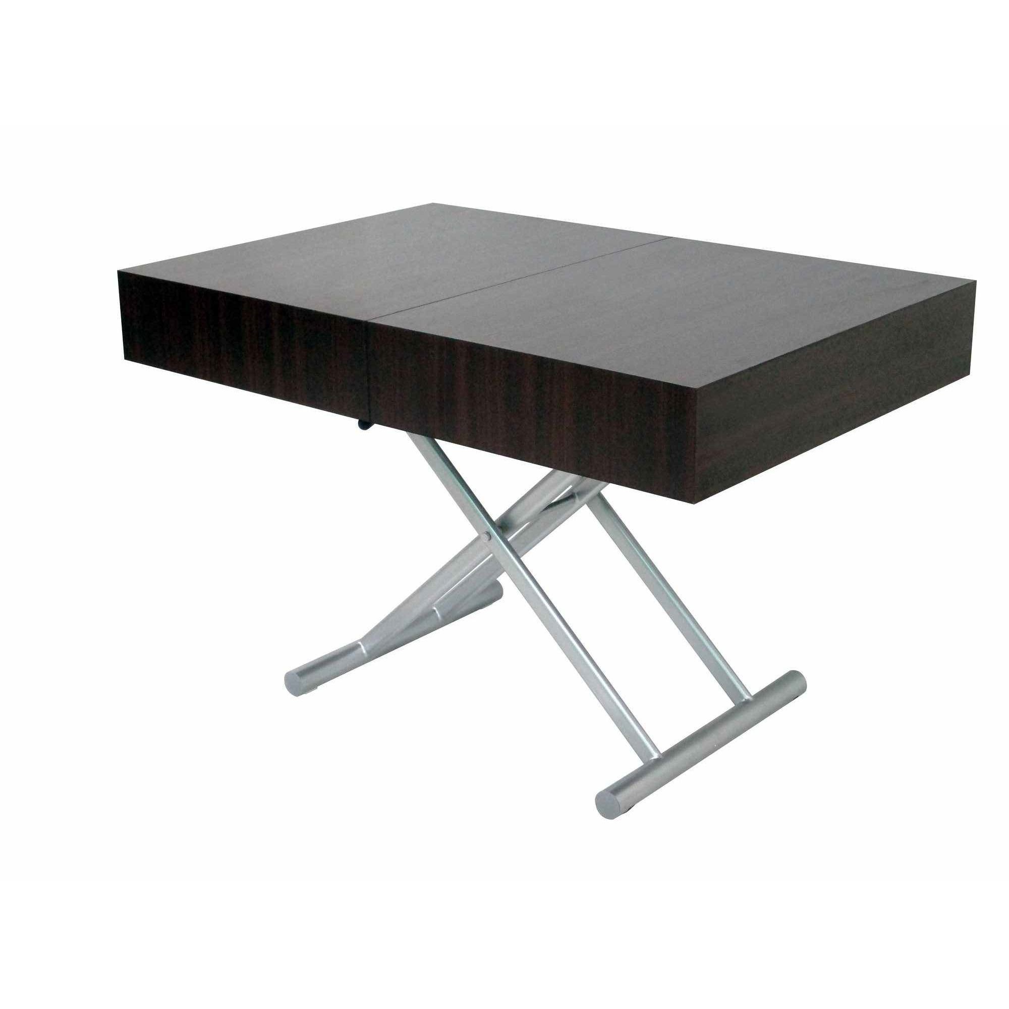table basse relevable smart