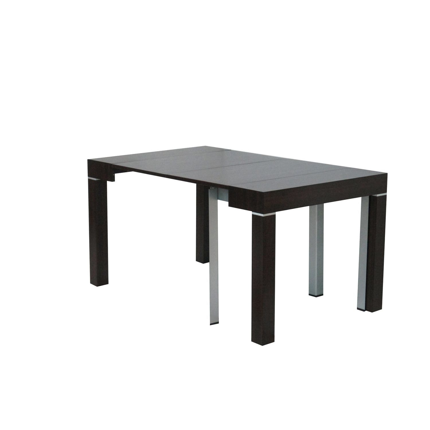best table console extensible weng gallery joshkrajcik. Black Bedroom Furniture Sets. Home Design Ideas